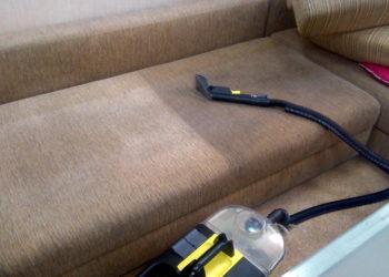 Химчистка мягкой мебели в Кемерово не дорого без посредников