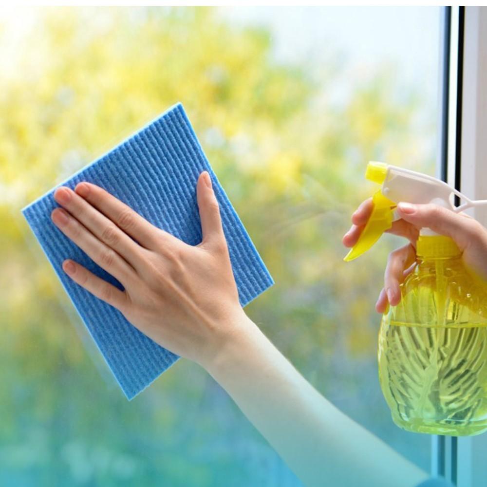 Заказать мытье окон в Кемерово