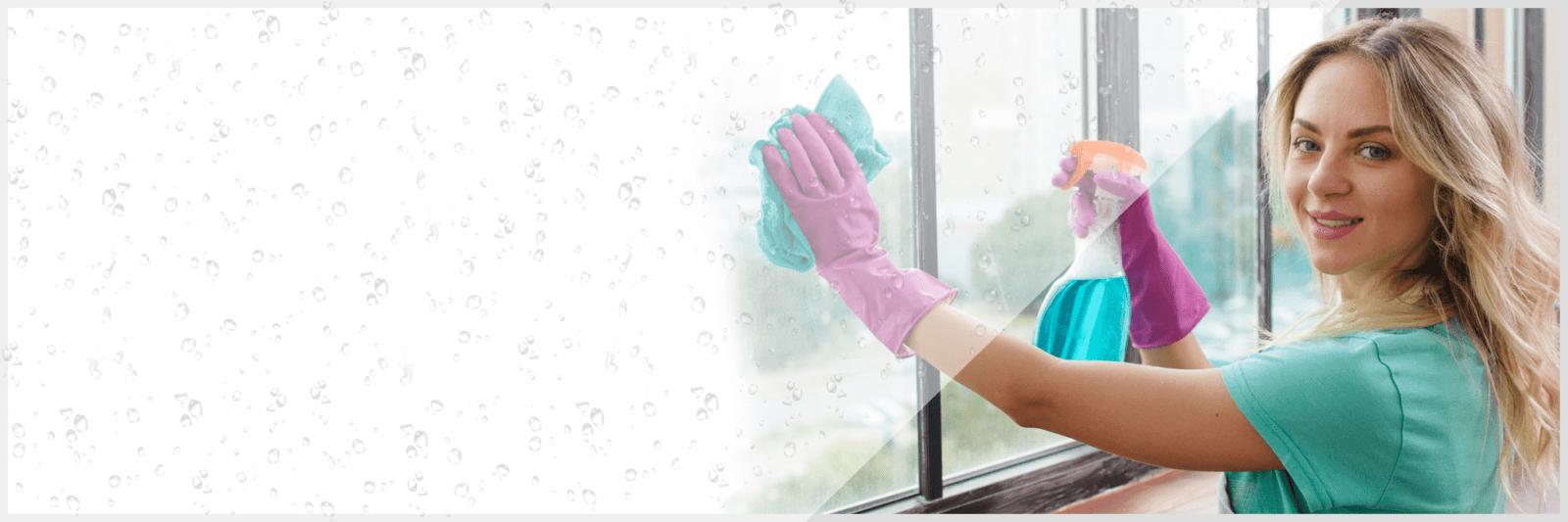Мытьё окон и балконов в кемерово